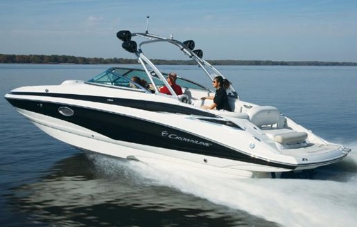 For Sale: 2013 Crownline Eclipse E6 26ft<br/>North South Nautical Group Inc.