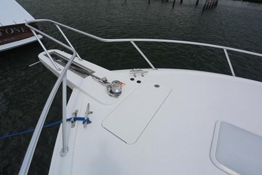 2014 Viking Yachts 42' Open Photo 28 of 32