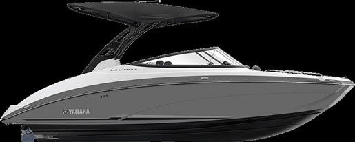 Yamaha 242 Limisted S E-Series 2019 New Boat for Sale in