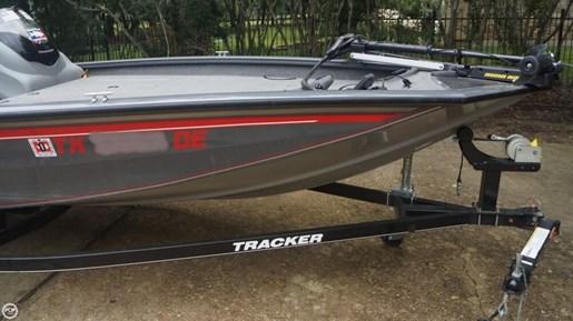 2016 Tracker Pro Team 190 TX Photo 20 of 20