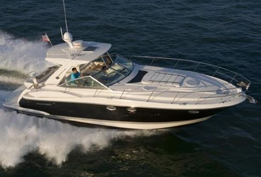 For Sale: 2011 Monterey 400 Sport Yacht W/ips 40ft<br/>North South Nautical Group Inc.