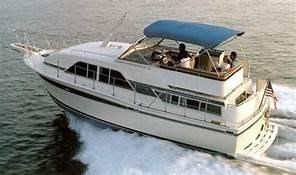 For Sale: 1986 Chris Craft 350 Catalina 35ft<br/>North South Nautical Group Inc.