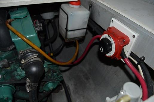 1999 Endeavour Catamaran 36 Photo 54 of 58