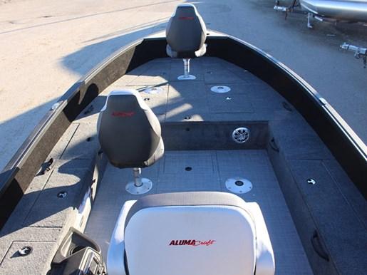 2019 Alumacraft Competitor 205 Photo 13 of 16