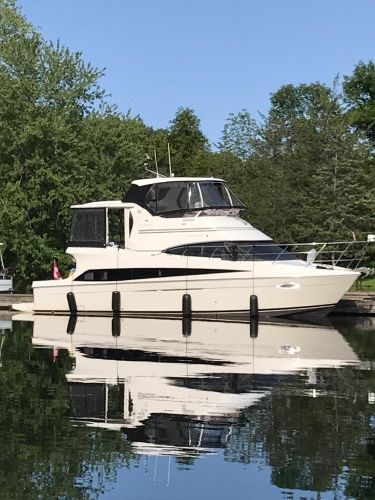2009 CARVER 41 CPMY for sale
