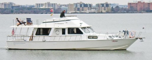 For Sale: 2007 Kenner Suwanee 47 Flybridge Motor Yacht 47ft<br/>North South Nautical Group Inc.