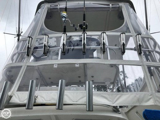 2001 Luhrs 32 Convertible Photo 7 of 20