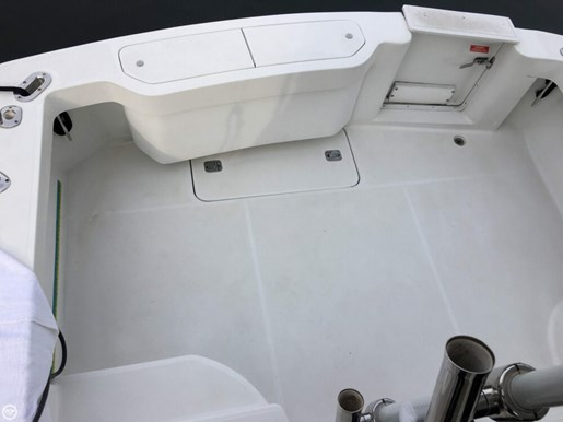 2001 Luhrs 32 Convertible Photo 2 of 20