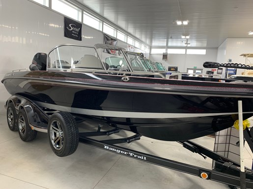 Ranger 620FS 2019 New Boat for Sale in Chatham, Ontario
