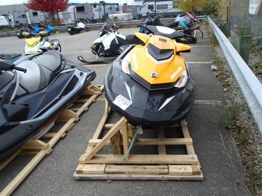 2018 Sea-Doo GTI SE 130 Photo 5 of 6