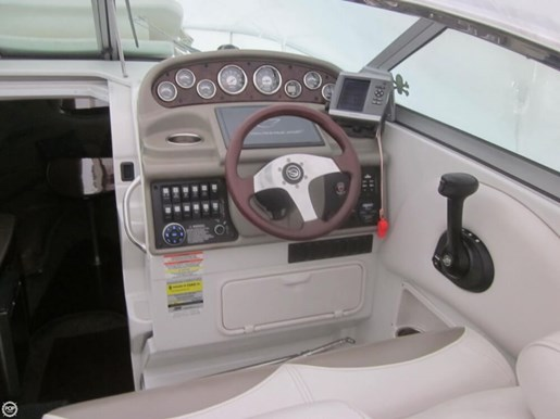 2012 Crownline 260 CR Photo 15 of 20