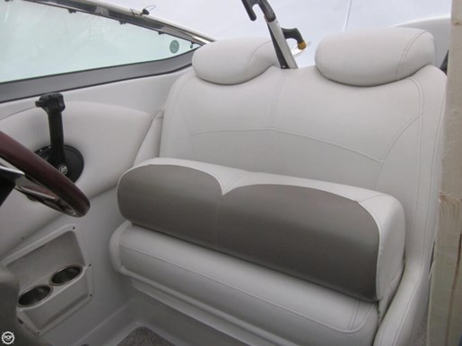 2012 Crownline 260 CR Photo 17 of 20