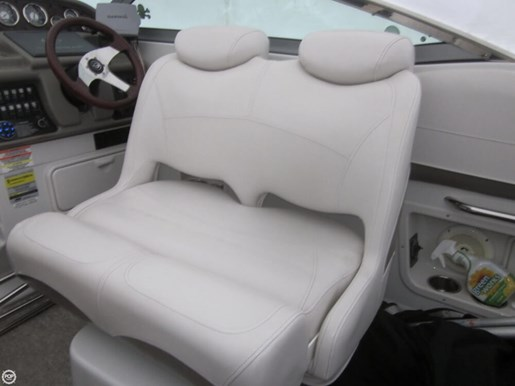 2012 Crownline 260 CR Photo 18 of 20