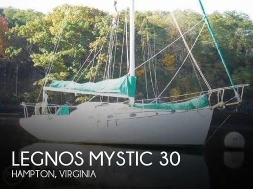 1979 Legnos Mystic 30 Photo 1 of 20