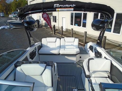 2019 Bryant boat for sale, model of the boat is Calandra Surf Dealer Demo - For Sale - BRY134 & Image # 2 of 10