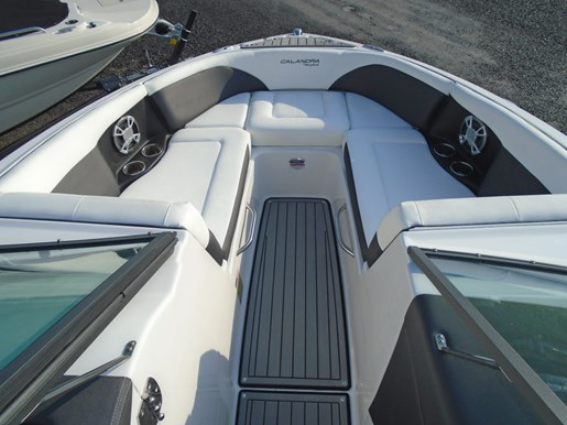 2019 Bryant boat for sale, model of the boat is Calandra Surf Dealer Demo - For Sale - BRY134 & Image # 3 of 10