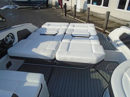 2019 Bryant boat for sale, model of the boat is Calandra Surf Dealer Demo - For Sale - BRY134 & Image # 6 of 10