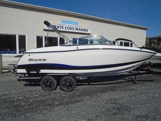 For Sale: 2019 Bryant Calandra - Bry135 24ft<br/>Pirate Cove Marina