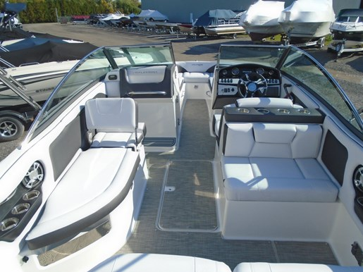 2019 Bryant boat for sale, model of the boat is Calandra For Sale - BRY135 & Image # 3 of 11