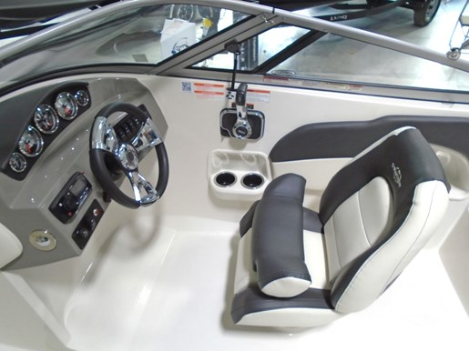 2019 Stingray boat for sale, model of the boat is 208LS For Sale - STR110 & Image # 4 of 7
