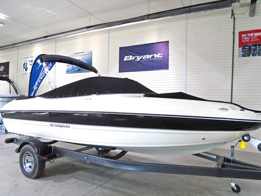 For Sale: 2019 Stingray 208ls For Sale - Str110 20ft<br/>Pirate Cove Marina
