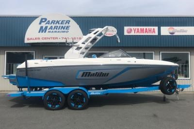 Malibu WAKESETTER 22 LSV 2019 New Boat for Sale in Nanaimo