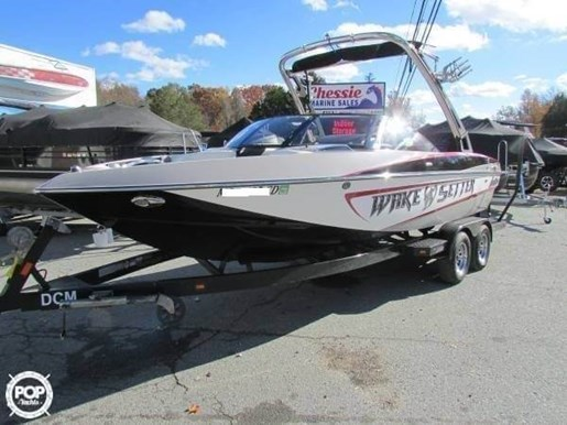 2012 Malibu Wakesetter VLX Photo 3 of 11