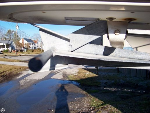 1999 Robalo 2640 Walkaround Photo 16 of 20