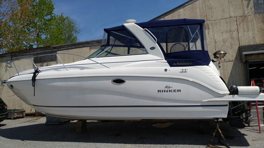 2004 Rinker 312/320 Express for sale