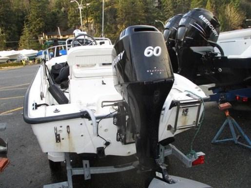 2000 Boston Whaler Dauntless 14 Photo 4 of 17
