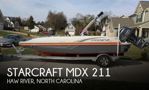 MDX 211