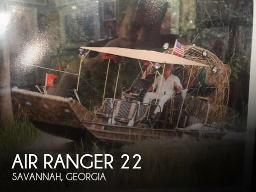 2005 Air Ranger 22 Photo 1 of 20