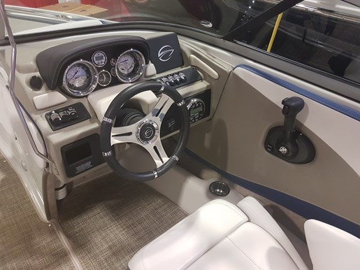 2019 Crownline 215 SS Photo 19 of 36