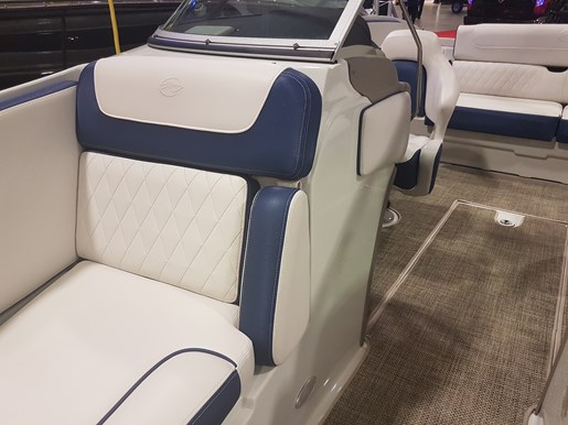 2019 Crownline 215 SS Photo 29 of 36