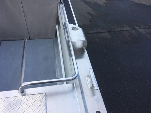 2019 Silver Streak Carmanah Soft Top Photo 5 sur 10