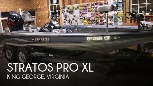 2005 Stratos Pro XL Photo 1 of 20