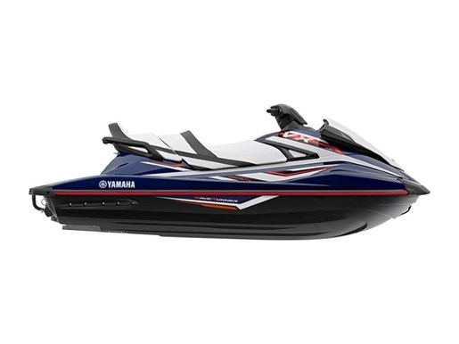 2019 Yamaha VX Cruiser HO Photo 1 of 1
