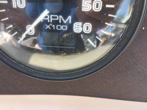 2005 Carver 350 Mariner Photo 11 of 32