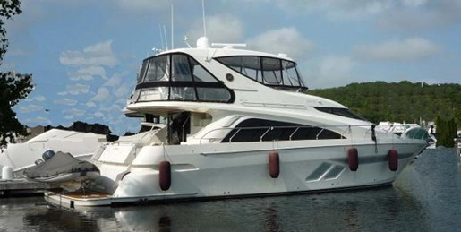 For Sale: 2007 Marquis 55 Ls 55ft<br/>North South Nautical Group Inc.