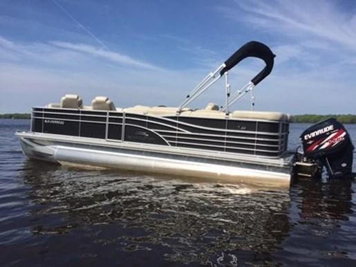 For Sale: 2012 Bennington R2275 24ft<br/>North South Nautical Group Inc.