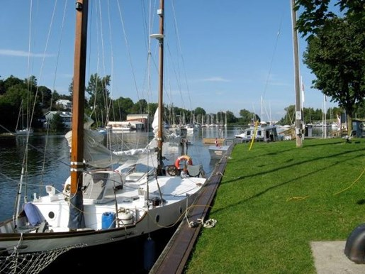 1965 Custom Steel Ketch boat for sale, model of the boat is Defontaine & Image # 4 of 17