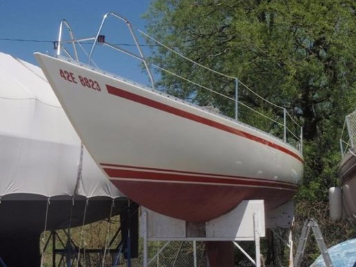 1986 Reliance boat for sale, model of the boat is 12m & Image # 2 of 3