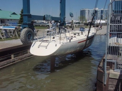 1986 Reliance boat for sale, model of the boat is 12m & Image # 3 of 3