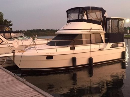 For Sale: 1987 Cooper Prowler 10m 34ft<br/>North South Nautical Group Inc.
