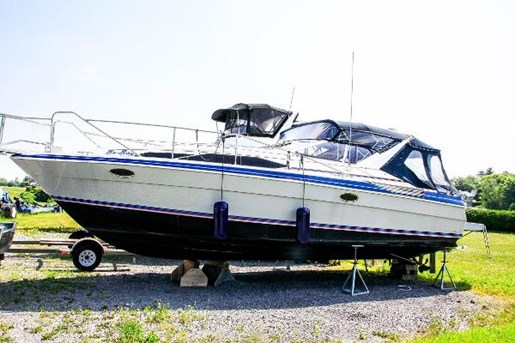 1989 BAYLINER 3450 AVANTI for sale