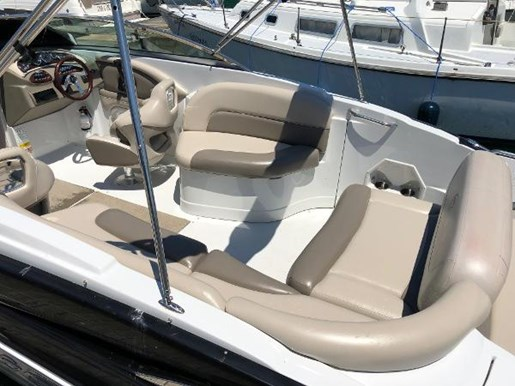 2013 Crownline boat for sale, model of the boat is Eclipse E6 & Image # 5 of 8