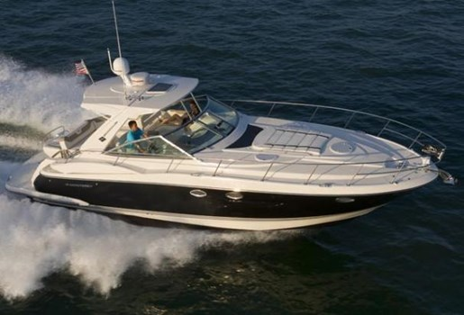 For Sale: 2011 Monterey 400 Sport Yacht 40ft<br/>North South Nautical Group Inc.