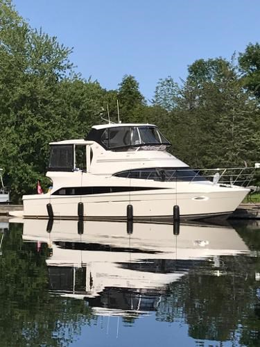 For Sale: 2009 Carver 41 Cpmy 41ft<br/>North South Nautical Group Inc.