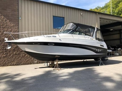 2000 CROWNLINE 290 CR for sale