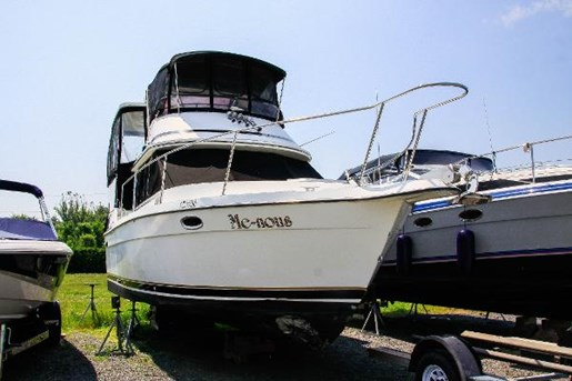 1988 PROWLER SUNDECK 9M for sale